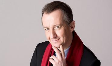 Conférence de 18h59 : Christophe Barbier