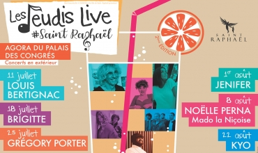 Les Jeudis Live