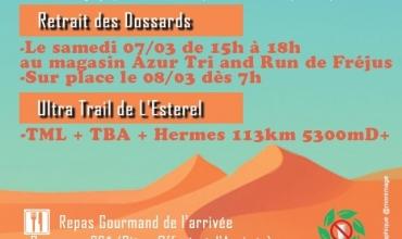 Trail des Mange Lambert