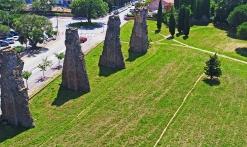 Fréjus, 2000 ans d'histoire