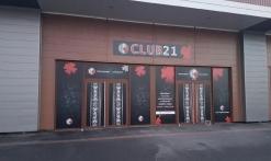 Club 21 Roquebrune