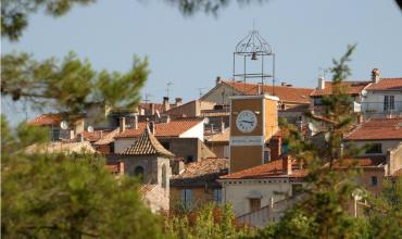 Balade commentée du village - Journées du patrimoine 2021