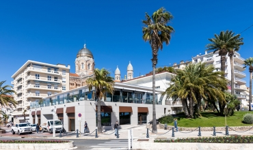 Casino Barrière Saint-Raphaël