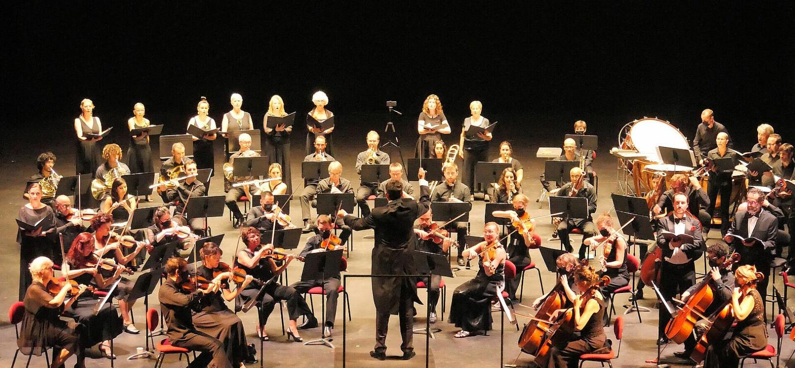 Concert hommage à Chopin