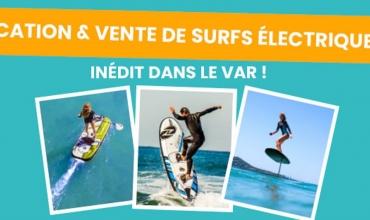 ELECTRO SURF