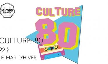 Soirée Culture 80
