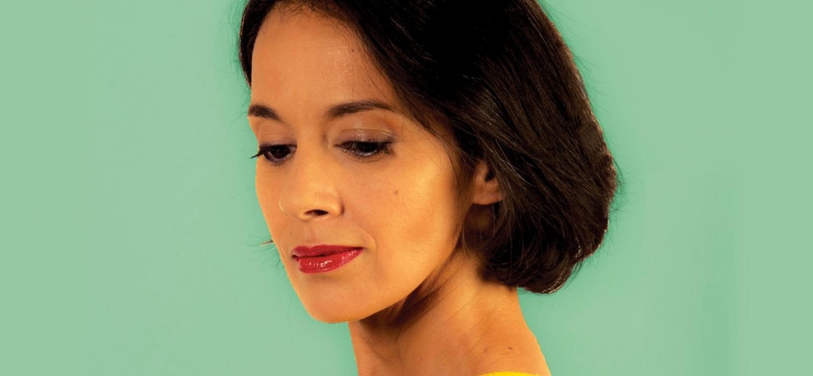Festival du rire : Sophia Aram