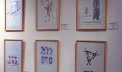 Lithographies de Max Ernst