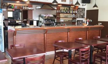 La Salle à manger et le Bar