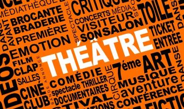 Théâtre 'L'Hôtel Règle ses comptes'