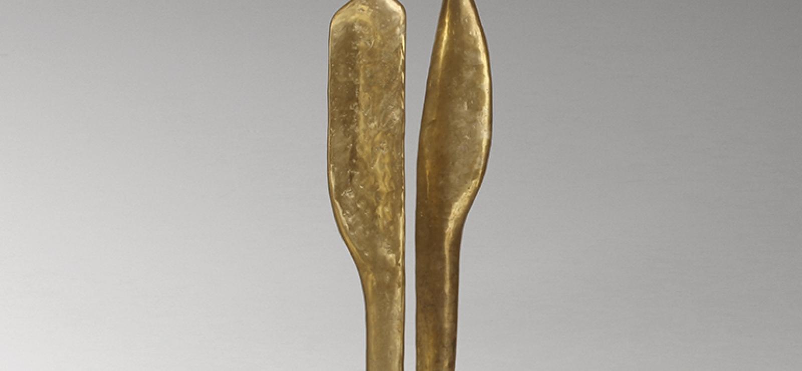 Exposition : Liselotte Andersen - sculpture | Art et Vin