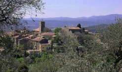 vieux village