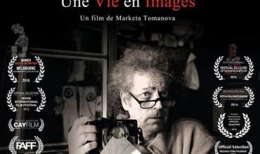 André Villers - Une vie ne images