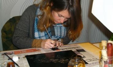 Galerie Elise Dartmour