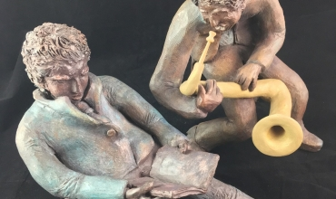 Soisline Sculpture
