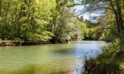La réserve naturelle de Fondurane