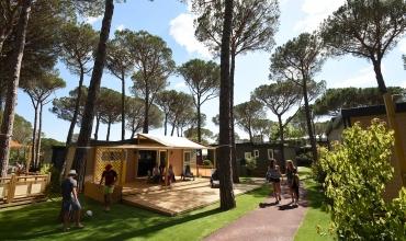 Camping Yelloh Village La Bastiane