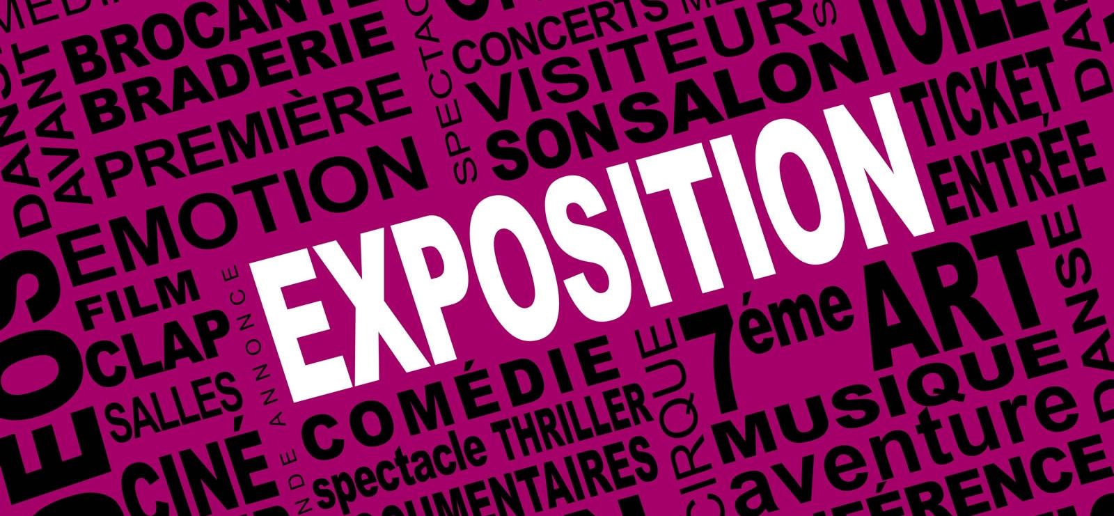 Exposition 'Mémoires'