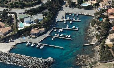 Port Ferréol