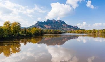 Randonnée : Autour du Lac Perrin