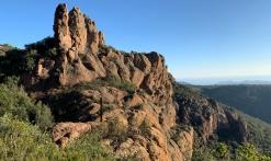 Randonnée - Le tour du Mont Vinaigre