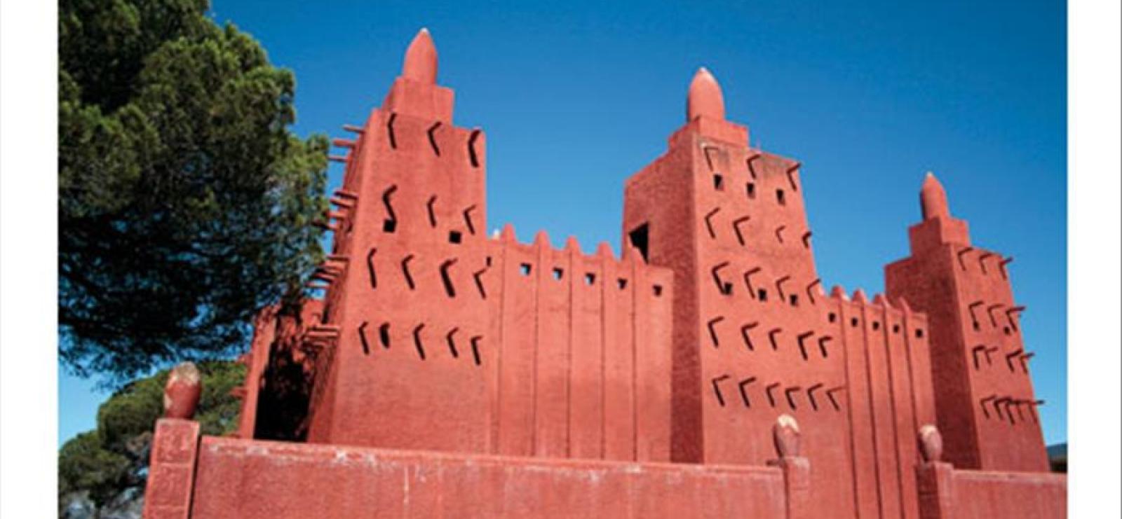 Fréjus : mosquée de Missiri