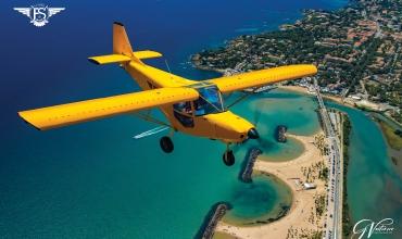 ULM Flying Safari