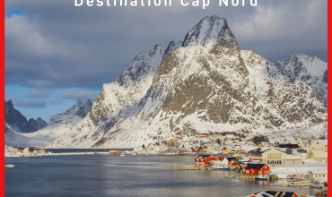 Altaïr conférences - Norvège