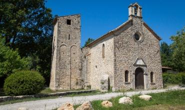 Chapelle Notre-Dame des Roses