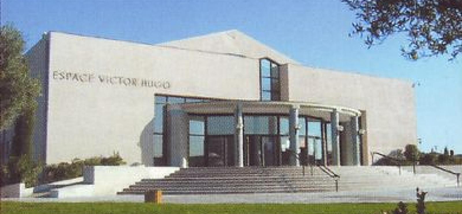 Espace Culturel Victor Hugo