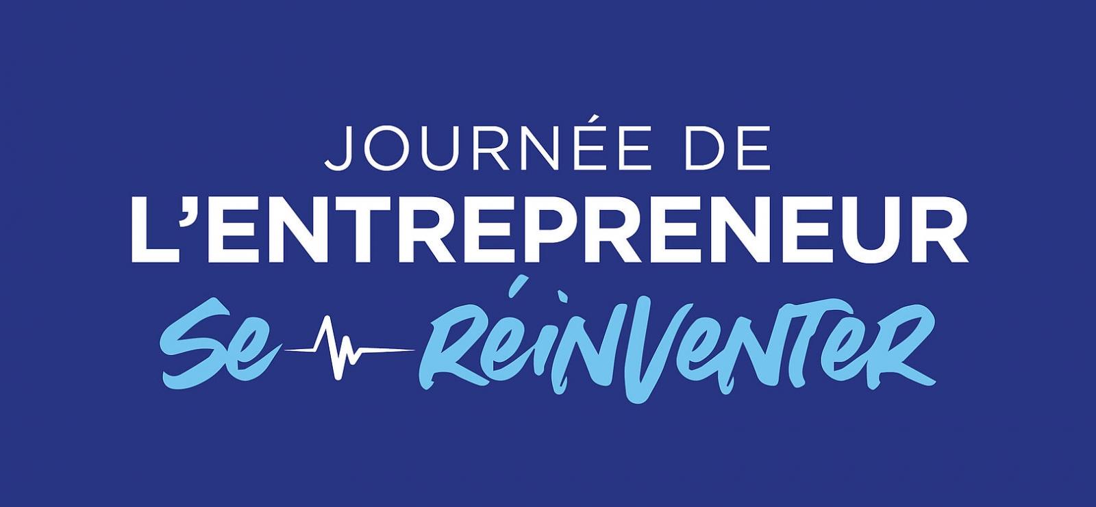 Journée de l'entrepreneur