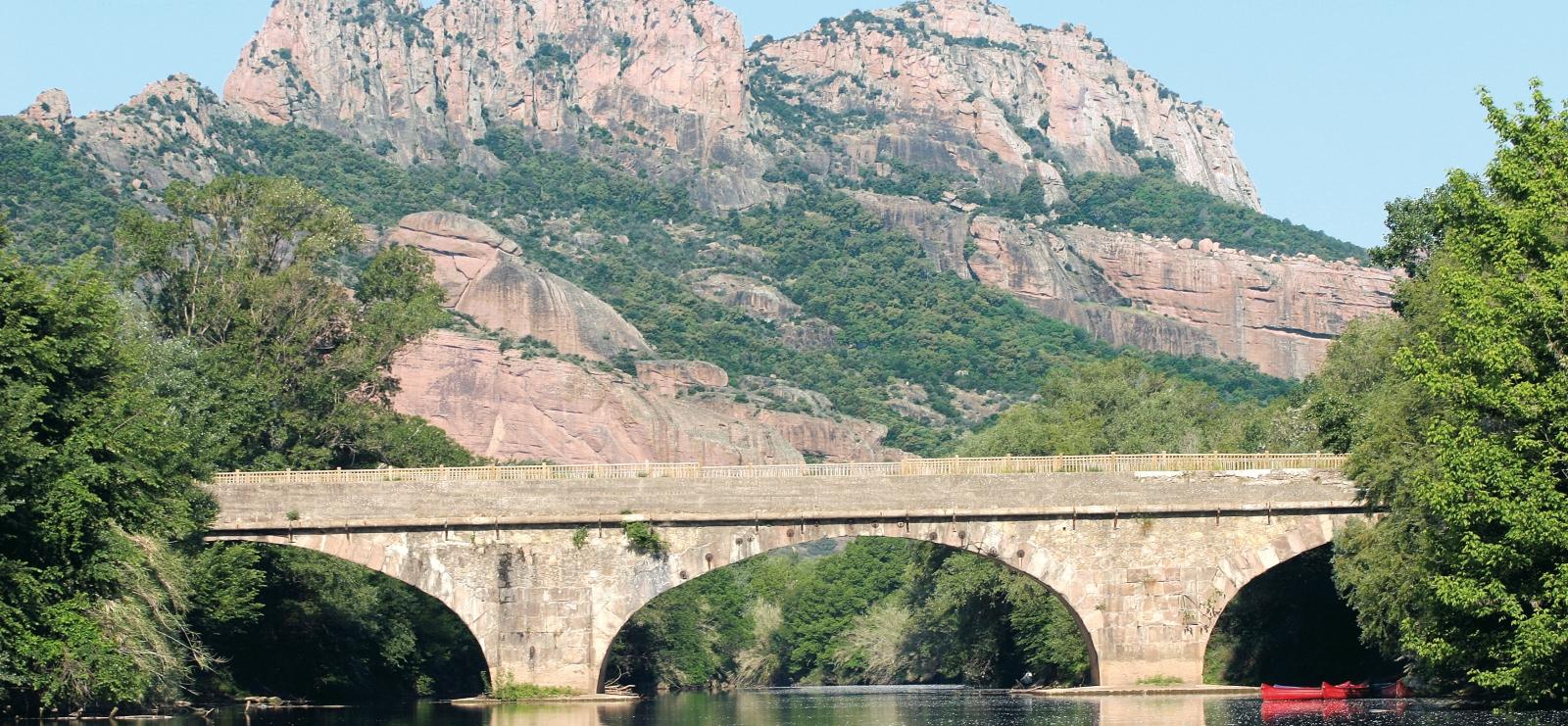 Vieux Pont de L'Argens