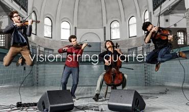 vision quartet