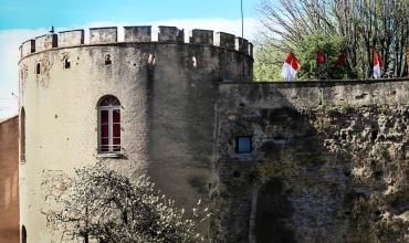 Porte des Gaules