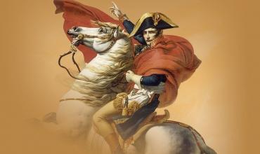 Bicentaire de Napoléon Bonaparte : Conférence de 18h59