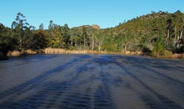 Randonnée : Tour des Lacs des Peguières