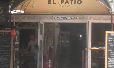 EL PATIO - L'entrée