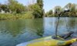 Base kayak
