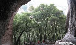 Grotte du Muéron
