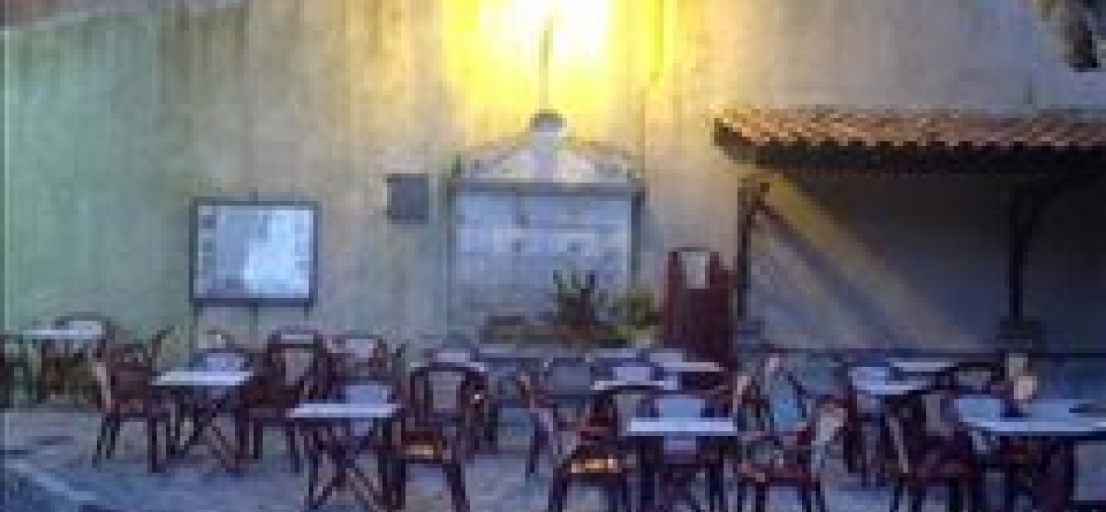 Terrasse du Charlot