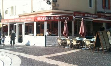 BRASSERIE HERMES - Extérieur