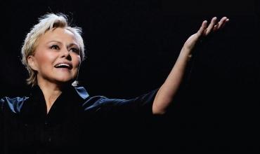Spectacle Muriel Robin en tournée