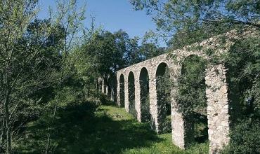 Sentier découverte des 25 ponts