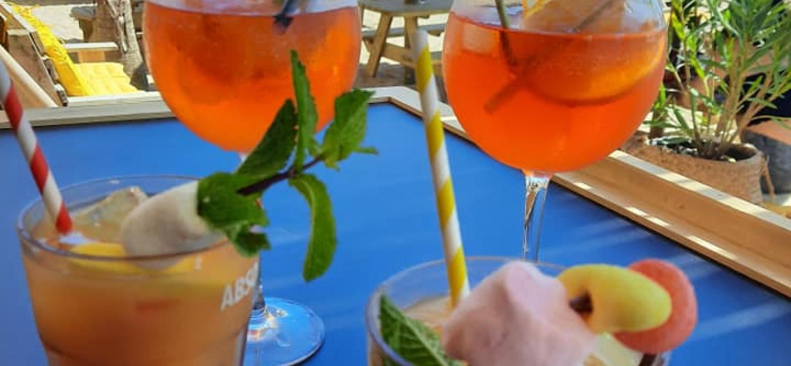 restaurant el moritto - WGP