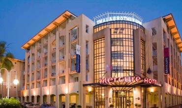 Mercure Thalasso & Spa Port-Fréjus