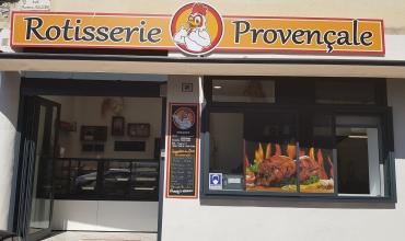Rôtisserie Provençale