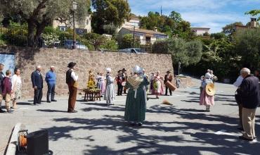 Fête de la Saint Marc