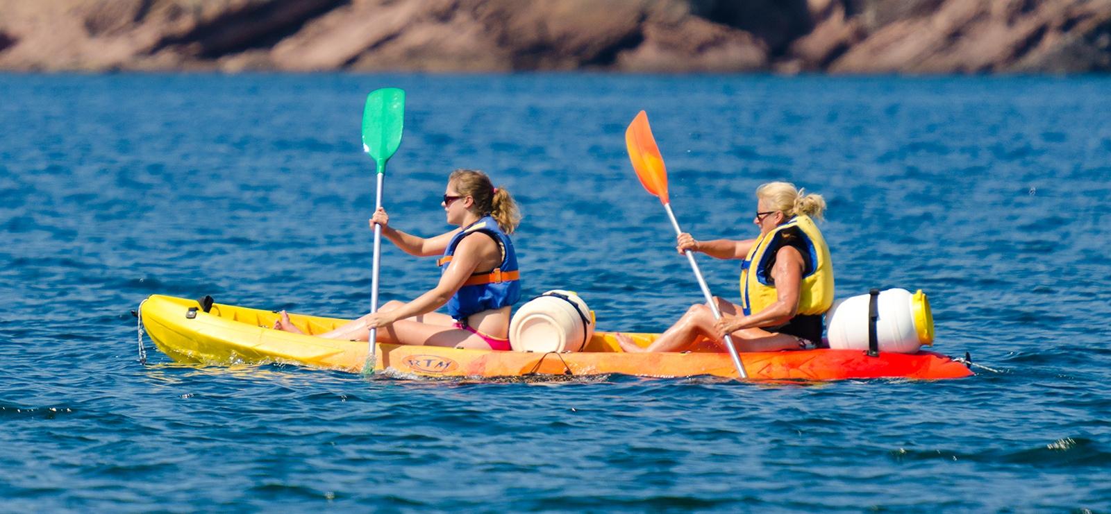 Esterel Kayak 83