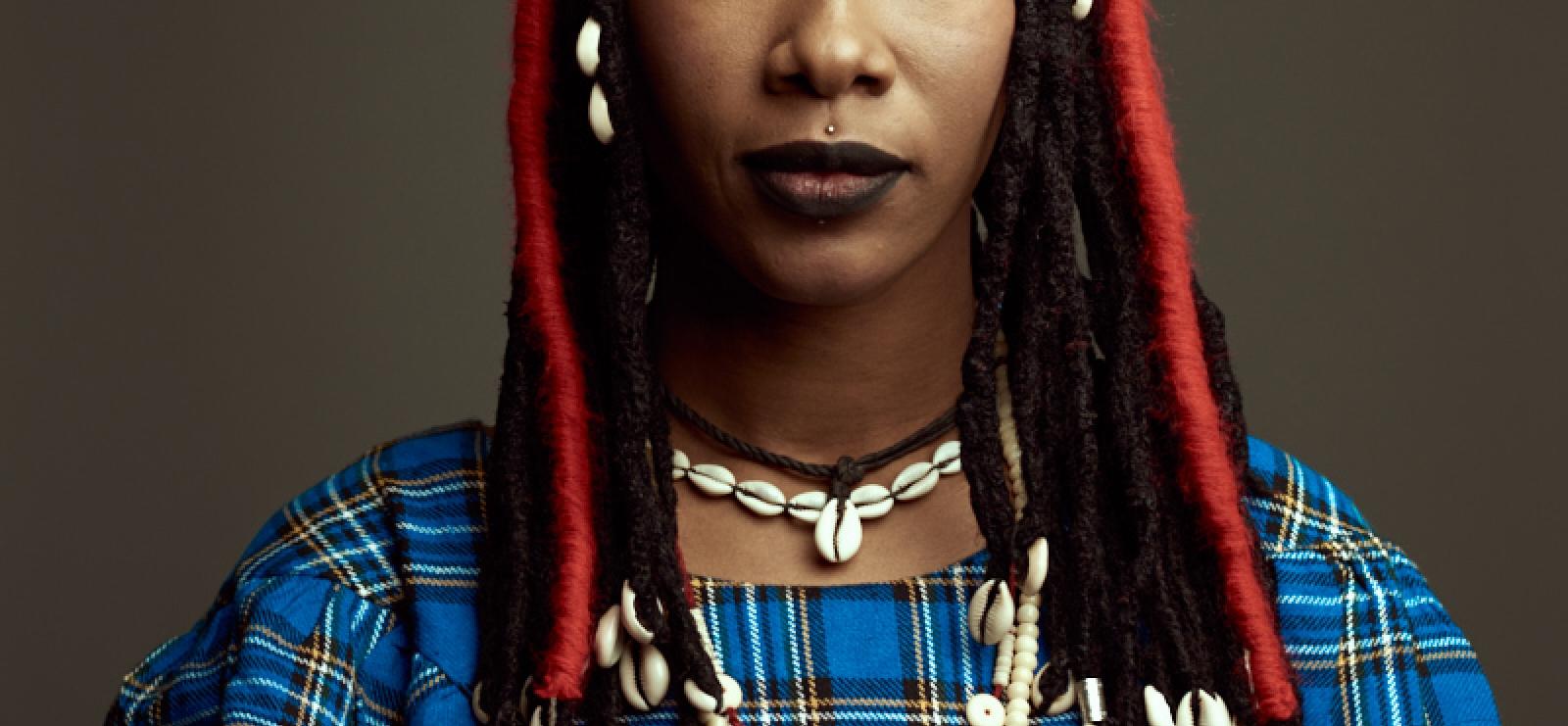 Concert : Fatoumata Diawara