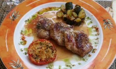 Filet de Bœuf provençale